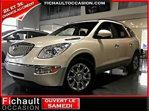 Buick Enclave CXL TRACTION INTEGRALE