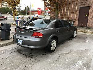 2005 Chrysler Sebring touring Kitchener / Waterloo Kitchener Area image 2