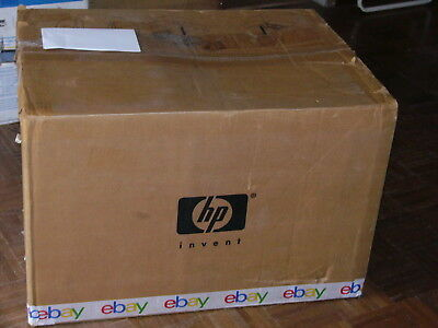 NEW HP P4015X Monochrome LaserJet Printer Included additional 500-sheet tray