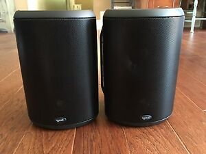 Polk Audio Atrium 45 outdoor speakers