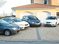 Renault Scenic II Grand Exception fast Vollausstattung