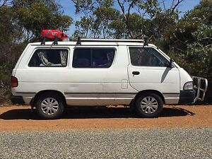URGENT SELL 1993 Toyota Townace North Beach Stirling Area Preview