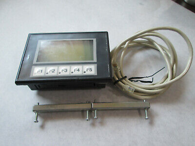 Automation Direct Ea1-s3ml-n Touch Screen With Cable