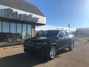 2019 Jeep Cherokee NORTH EDITION 4X4! TRAILER TOW! REMOTE START!