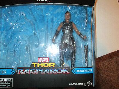 Marvel Legends Valkyrie of Thor Ragnarok 2 Pack