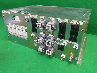 Ulvac Power Unit From Entron 300mm Pvdused