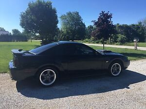 2001 Ford Mustang GT-Price Reduced!!