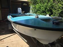 Wanted boat front windscreen Seaford Morphett Vale Area Preview