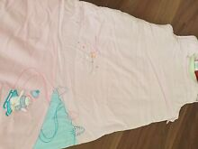 2.5 Tog Sleeping Bag - 6-12 months Cherrybrook Hornsby Area Preview