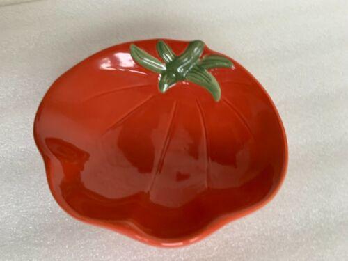 Williams Sonoma Pumpkin Trinket Dish Small