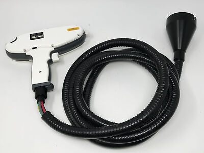 Lumenis Ipl Quantum Laser Ndyag 1064 Intense Pulsed Laser Handpiece As Is