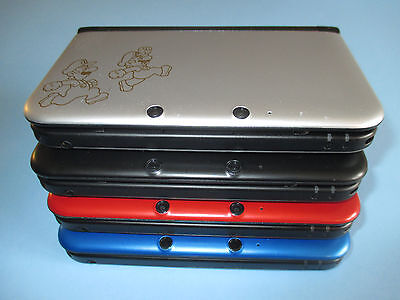 Nintendo 3Ds Xl Systems You Pick Choose Your Own Free Ship