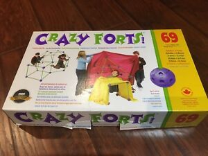 Crazy Forts kit