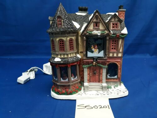 Lemax Village Collection Scrooge
