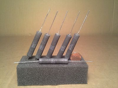 Wire Wound 8.2k Resistor 5 Dale Lot Of 10