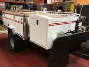 WA MADE Redtrack series 2 Hard Floor Off-road camper trailer Balcatta Stirling Area Preview