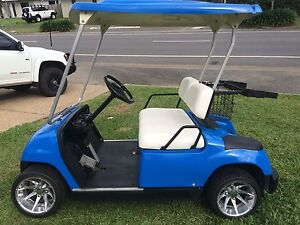 Yamaha Golf Cart Trinity Beach Cairns City Preview