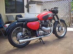 matchless  ajs  650  twin Caringbah Sutherland Area Preview