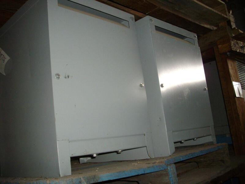 Allen Bradley Line Reactor 900A 600V 1321-3RA600-B Nema 1