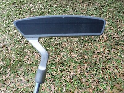 AGS P-95 Offset Soft Feel Insert System Putter Stiff Steel Shaft Golf Club