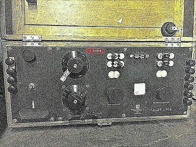 Leeds Northrup Test Equipment Vintage