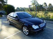 2007 Mercedes-Benz C180 Sedan Dandenong Greater Dandenong Preview
