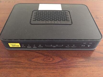 Netgear Wireless Modem / Router