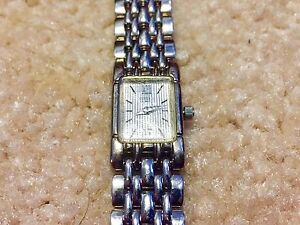 Citizen Women's Quartz Watch  Base metal Water resistant