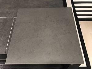 Tiles - Gran Sasso Charcoal Matt 450x450 Launceston Launceston Area Preview