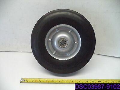 Hand Truck Wheel Tire And Rim 10 X 2.75