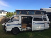 Toyota hiace campervan Greenslopes Brisbane South West Preview