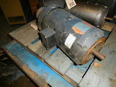 Fincor 9215018tfp Electric Dc Motor 1-12hp 1750 Rpm
