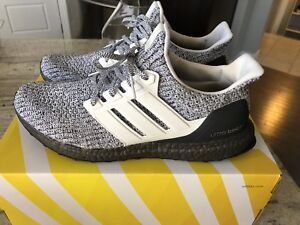 Cookies and Cream Ultra Boost 11.5