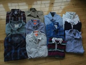 Clothes for sale
