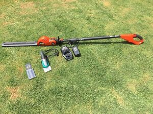 Hedge Trimmer and Shrub trimmer Clarence Park Unley Area Preview