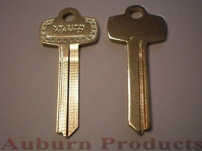 Best Key Blanks A1114f Pkg. Of 2