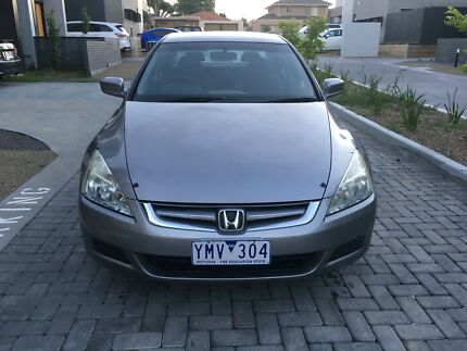 2005 Honda Accord REGO RWC 1-3 yr warranty auto Dandenong Greater Dandenong Preview