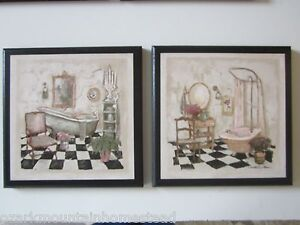 About Bathroom Wall Decor Plaques 2 Pictures French Bath Bathtubs