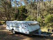 2004 Jayco Swan Tumut Tumut Area Preview