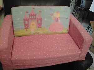 Pink fairy lounge Modbury Tea Tree Gully Area Preview