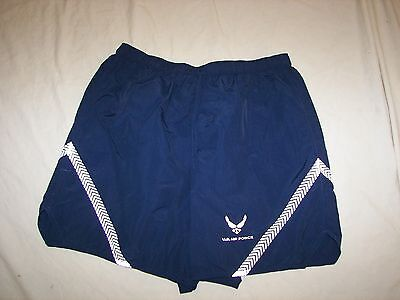 U.S. Air Force Athletic Shorts - XL - See Measurements