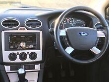 2007 Ford Focus Sedan Elwood Port Phillip Preview