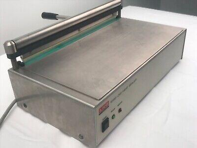Lkb-wallac Heat Sealer 1295-012 120v