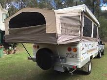 2006 Jayco Gaven Gold Coast City Preview