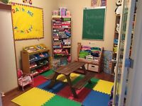 Kinder College has openings ! Dayhome close to Walden / Legacy