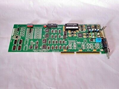 Unholtz-dickie Corp Udgain-d20616 Vibration Board Rev. E