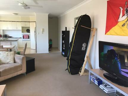 Private Room With own Bathroom in Coolangatta