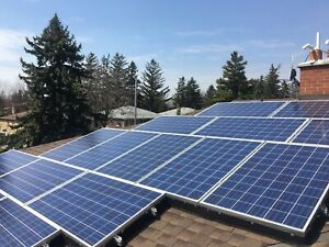 Thinking of getting rid of your solar panels or upgrade?.