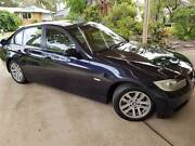 2006 BMW 320i E90 Executive with Bicentennial Plates Low Mileage Belrose Warringah Area Preview