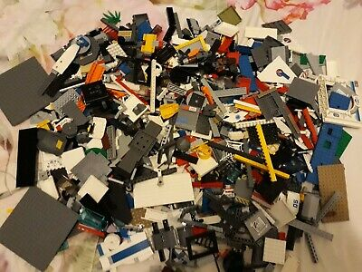 LEGO mixed bundle approx 2.8 kg